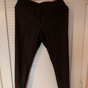 Garage - Pleather Leggings